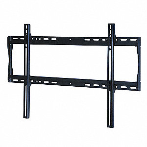 "Flat TV Wall Mount For Use With 37 to 75"" Screens"