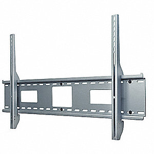 "Flat TV Wall Mount For Use With 46 to 90"" Screens"