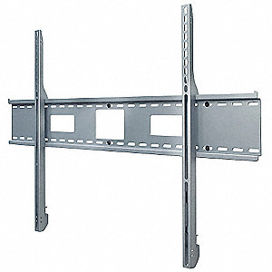 "Flat TV Wall Mount For Use With 60 to 95"" Screens"