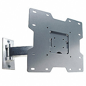"Articulating TV Wall Mount For Use With 22 to 40"" Screens"