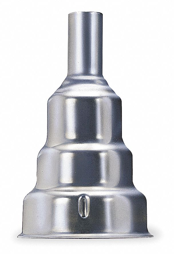 Reduction Nozzle 3/8""