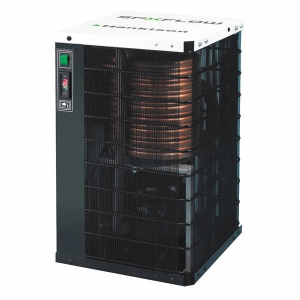 Hankison 25 Cfm Compressed Air Dryer For 7 5hp Maximum