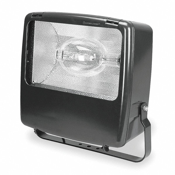 ACUITY LITHONIA Floodlight,1000 W Metal Halide,120-480V