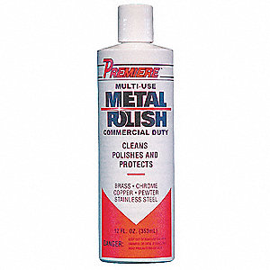 Premiere Multi Purpose Metal Polish