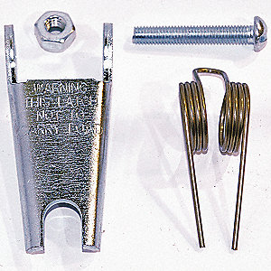 Latch Kit,For New Profile Eye Hook