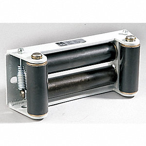 CABLE TENSIONER ROLLER GUIDE, 8-9IN DRUM