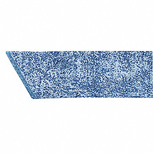 Cooling Bandana, Cotton with Water Activated Beads, Blue, Universal
