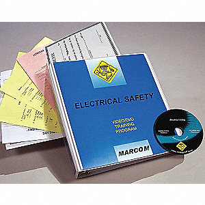 Electrical Safety DVD