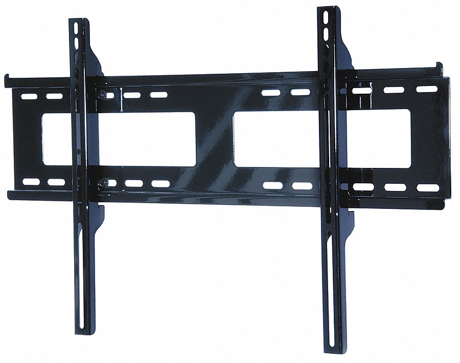 Flat TV Wall Mount For Use With 39 in to 75 in Screens