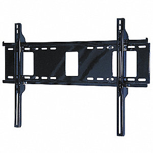 "Flat TV Wall Mount For Use With 39 to 80"" Screens"
