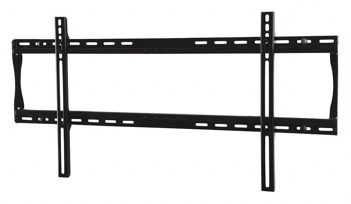 Flat TV Wall Mount For Use With 39 to 80 in Screens