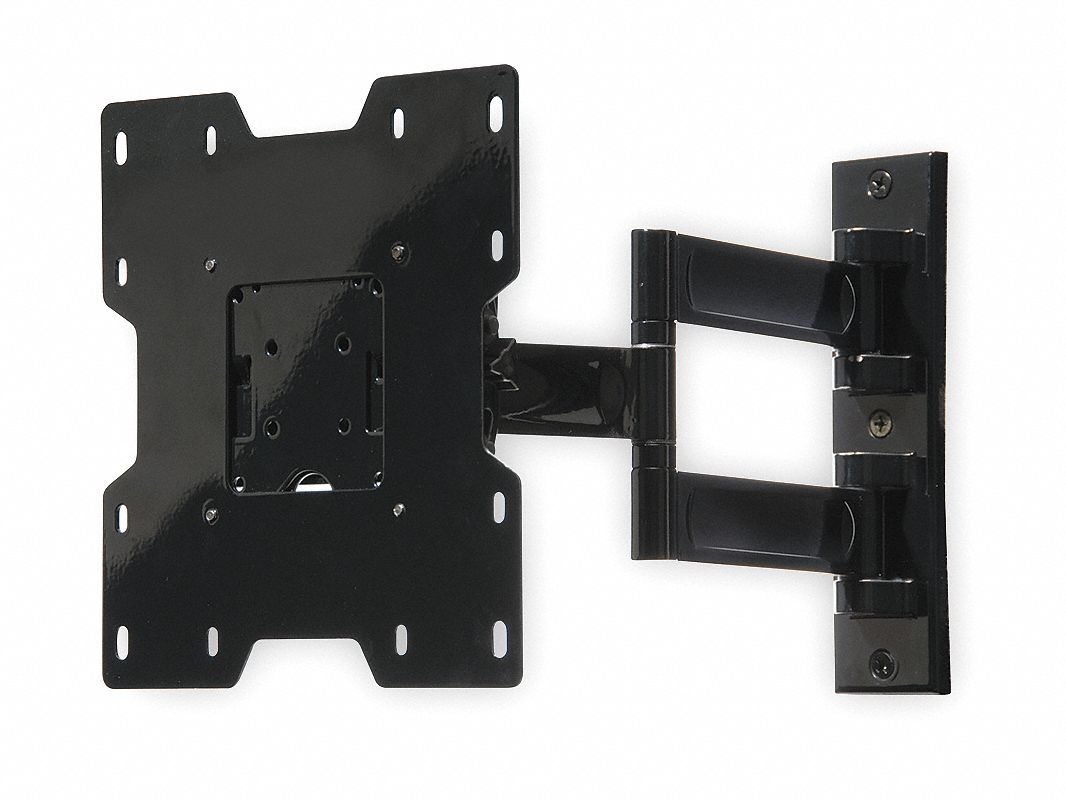 Articulating TV Wall Mount For Use With 22 to 40 in Screens