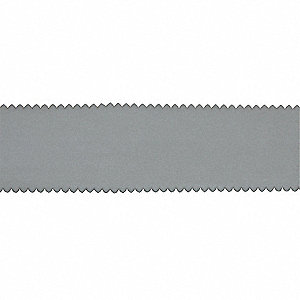 REPLACEMENT BLADE,EPDM,24 IN. L