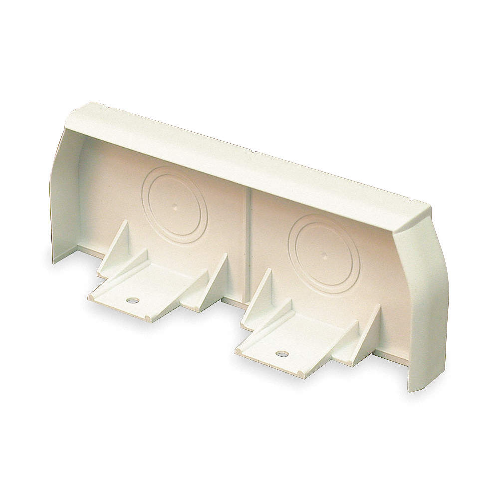 Wiremold End Cap - WIRE Center •