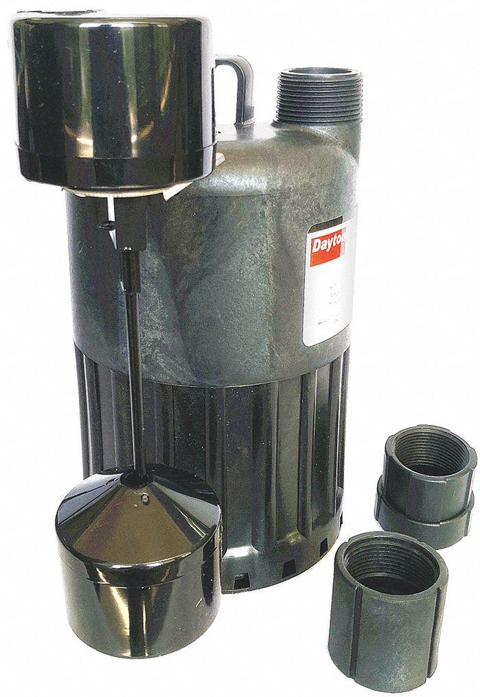 Self Priming Portable Utility Pumps