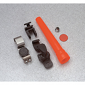 Universal Adjustable Helmet Clip