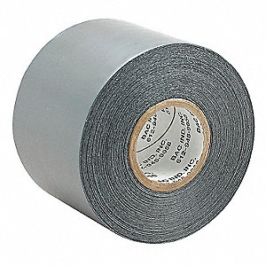 "3"" x 36 yd. Seaming Tape, Silver"