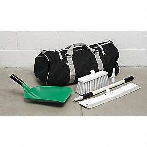 Spill Containment Accessory Kit,29 In. W