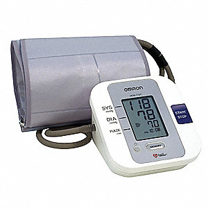 Digital Blood Pressure Monitor,Lg Adult