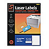File Folder and Printer Labels