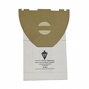 "2""H Micro Filtration 2-Ply Filter Bag, 10PK"