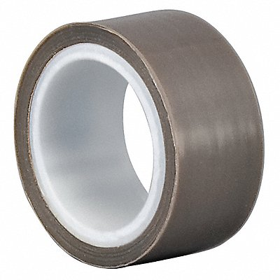 15C652 - Conformable Tape PTFE Gray 1 in x 5 Yd.