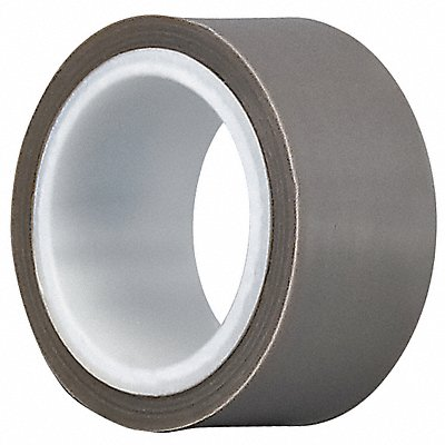 15C661 - Conformable Tape PTFE Gray 1 in x 5 Yd.