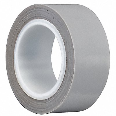 15C670 - Conformable Tape PTFE Gray 1 in x 5 Yd.