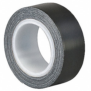 Squeak Reduction Tape,Black,2In x 5Yd