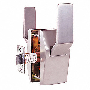 Quiet Push-Pull Latch,Vertical Mounting