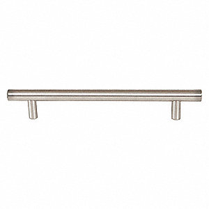 "CABINET PULL 6"" CTC"