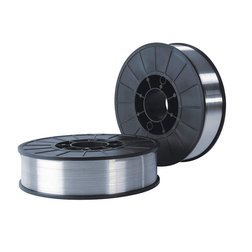 ALCOTEC 16# Spool Aluminum Cardboard Box ER5356 3/64 16# Spool Alum ...