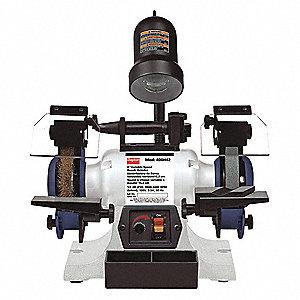 dayton 6 quot bench grinding center 120v 1 3 hp 3400 max wiring diagram for bench grinder dayton bench grinder wiring
