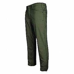 "Men's Tactical Pants. Size: 30"", Fits Waist Size: 30"", Inseam: 32"", Fathom Blue"