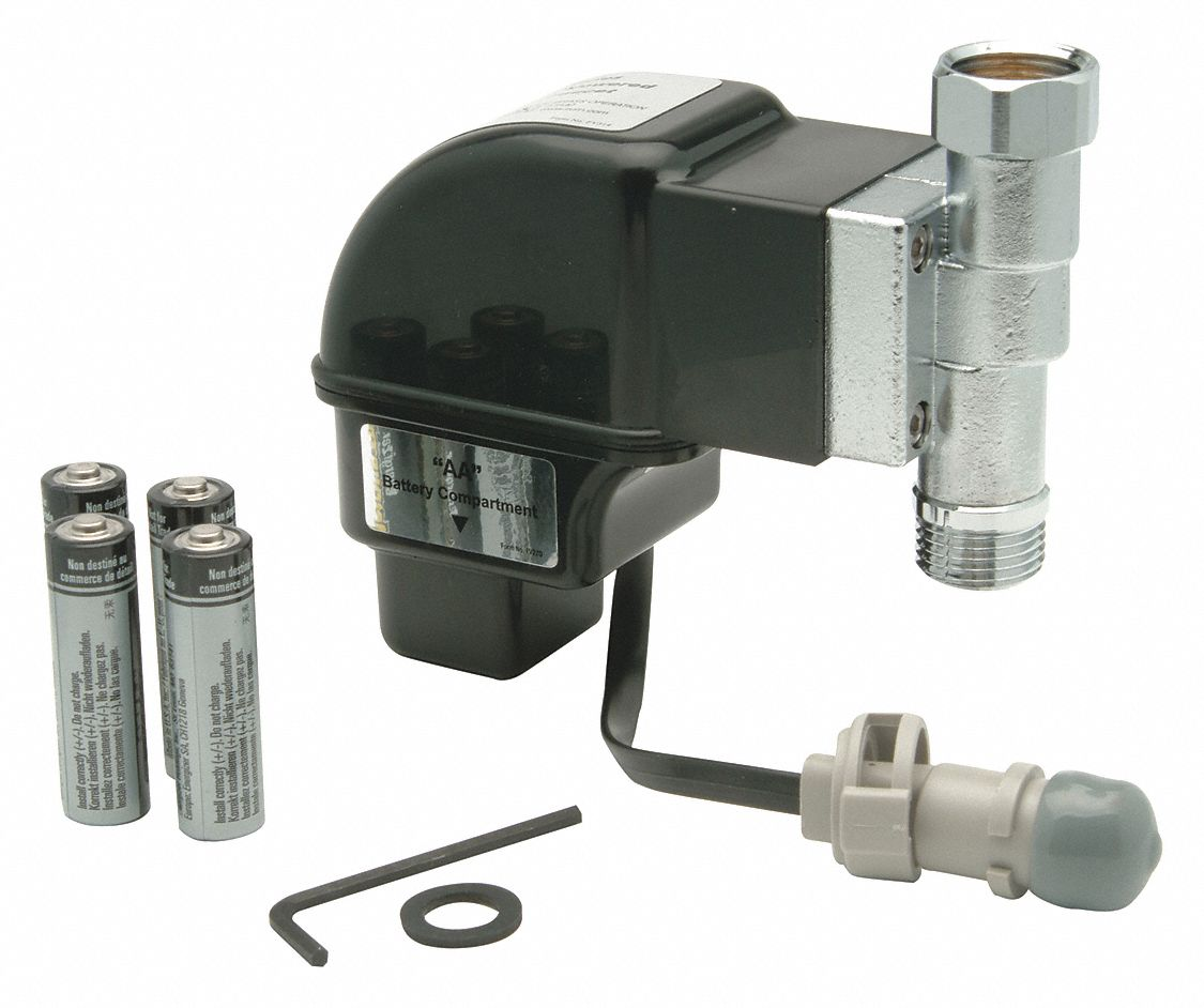 ZURN Electronic Module for Lavatory Faucets - 401K08|P6900-B-L ...