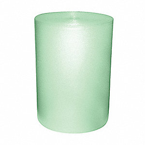 Bubble Roll, 750 ft. Roll Length, Green