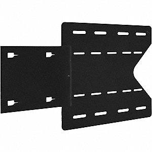 Adjustable DVD Side Mount For Use With Mfr. No. CA-200DVD