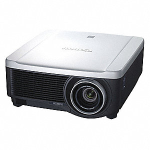 Multimedia Projector, 1920 x 1200 Resolution, 16:10 Aspect Ratio