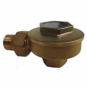 Steam Trap, 125 psi, 1300,Max. Temp. 345°F