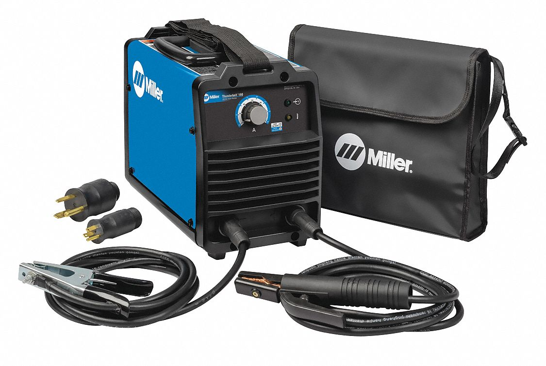 Miller Electric Stick Welders Grainger Industrial Supply