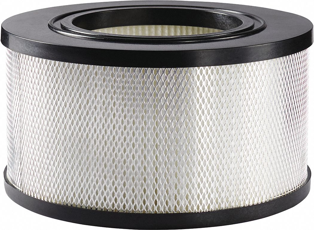 HEPA Filter, For Use w/ 404M86