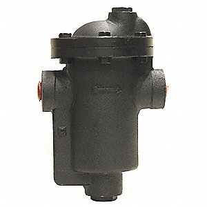 Steam Trap, 125 psi, 3800,Max. Temp. 450°F