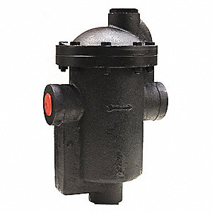 Steam Trap, 1