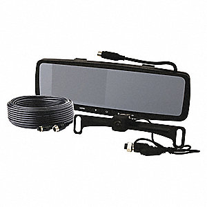Rear View Back Up Camera System, 4-5/16""