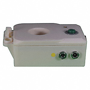 Plastic Faucet Control Box, For Use With Mfr. No. AEF-300, AEF-300T, AEF-301, AEF-306