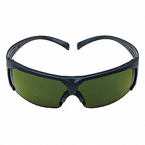 SecureFit™ Anti-Fog Safety Glasses, IR 3.0 Lens Color