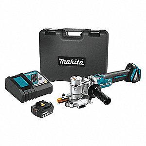 MAKITA Cordless Cable Cutter Kit - 408L92|XCS02T1 - Grainger