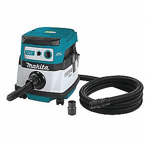 Cordless VacuumHose 8 Ft L