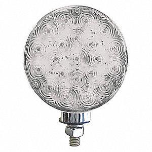LAMP DBL FACE COMBO FLEET 42DI CLR