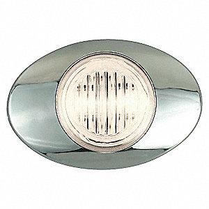 LAMP LED M3 STYLE 2D CLR/AMB